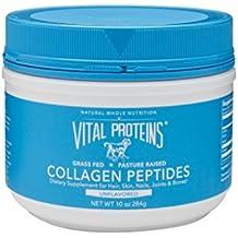 Vital Proteins Pasture-Raised, Grass-Fed Collagen Peptides (10 oz)