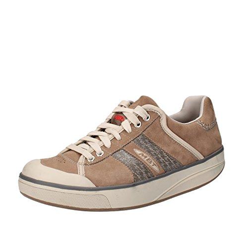 MBT Sneakers/Basket mode Femme 37 EU Vert Nabuk LPteqP