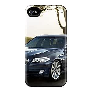 Fashion Protective Bmw Case Cover For Iphone 4/4s