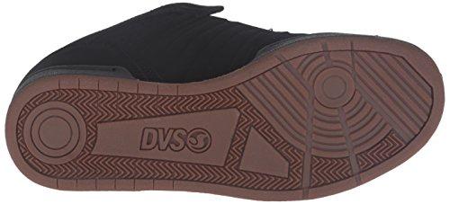 DVS Celsius Black Gum negro