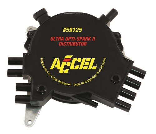- Accel 59125 Optispark II Distributor