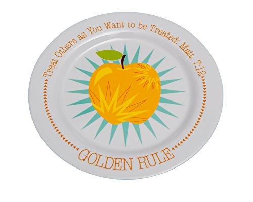 Fruit-Full Kids Plate ()