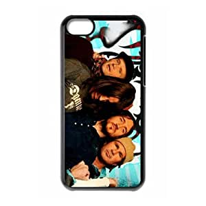 iphone5c phone cases Black RHCP Red Hot Chilli Peppers£¨RHCP) cell phone cases Beautiful gifts NYTR4644448