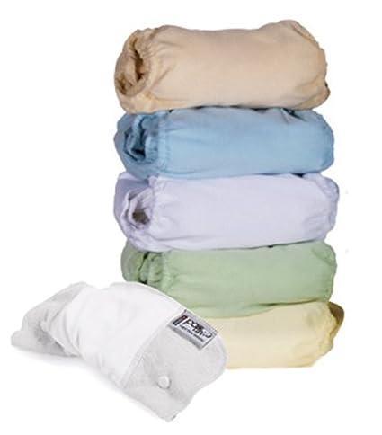 Close 5-MK-PASTEL - Pañal tela, color multicolor