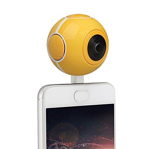 Panoramic Cameras XIAOWU Fisheye Spherical product image
