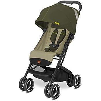Amazon.com : gb Qbit LTE Travel Stroller, Rasberry : Baby