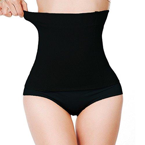 Waist Trainer Shapewear For Weight loss Tummy Control Body Shaper Breathable Waist Cincher (Shapewear Tummy Control)