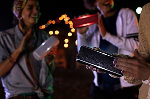 Sony SRSXB21 Portable Wireless Bluetooth Speaker Black SRSXB21B