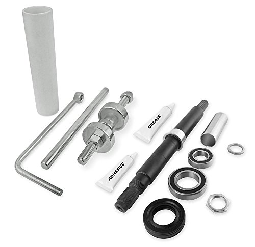 Package Oasis - NEW W10447783 Tool Kit and W10435302 Bearing Assembly, COMPLETE PACKAGE, 2119011, W10435274, W10435285,- 1 YEAR WARRANTY