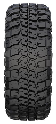 Federal Couragia M/T Mud-Terrain Radial Tire - LT285/75R16 123Q by Federal (Image #1)