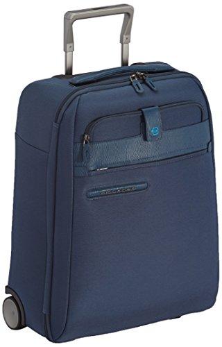 Piquadro Organizador de bolso, Avio (Azul) – BV2507SI/AV