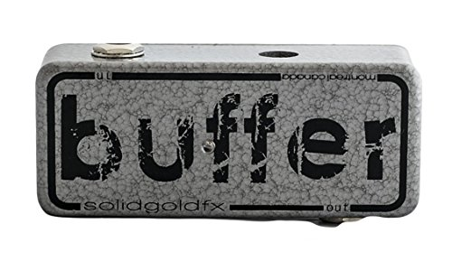 Solid Gold FX Clean Buffer by SolidGold FX