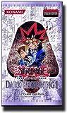 Upper Deck YuGiOh Dark Beginning 1 Booster Pack