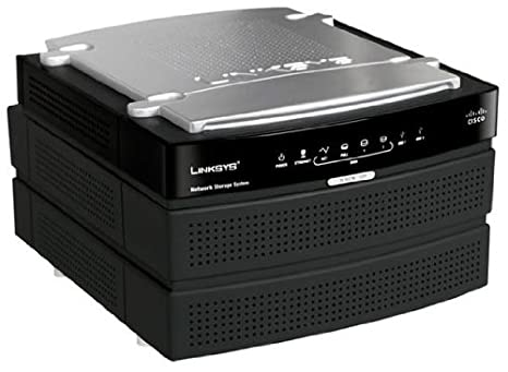 LINKSYS NETWORK STORAGE SYSTEM NAS200 DRIVERS FOR WINDOWS XP
