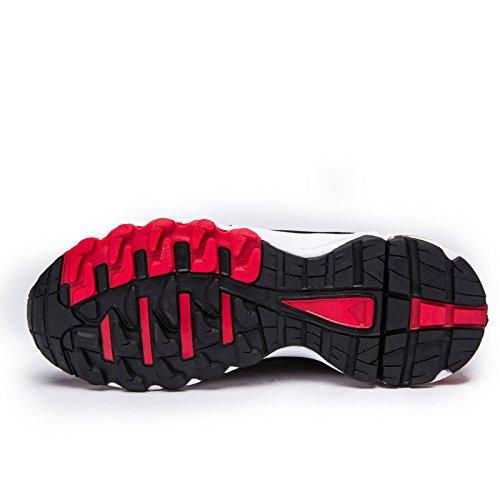 Impermeables Muchachas Rojo De Caminan Tamaño Caminan Las Los Los Calzan Que Señoras Respirables De Activan Zapatos Zapatos Ocasionales Que Gran Que Las S1Fx8a