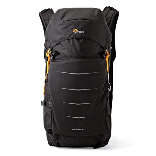 Lowepro Photo Sport 300 AW II - An Outdoor Sport Backpack for a DSLR Camera or the DJI Mavic Pro/Mavic Pro Platinum (Clik Elite)