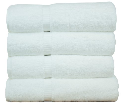 - Luxury Hotel & Spa Bath Towel 100% Genuine Turkish Cotton, 27