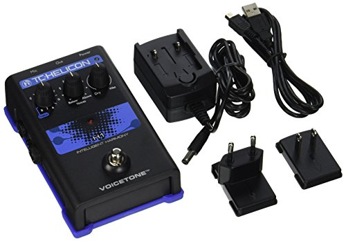 Helicon 996012005 VoiceTone Effects Processor