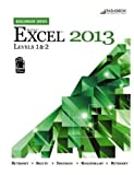 img - for Title: EXCEL 2013 LEVEL 1+2-W/CD book / textbook / text book