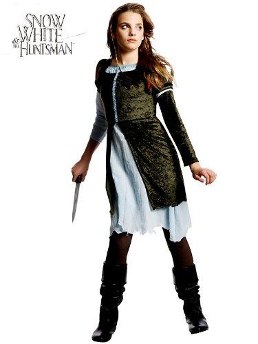 Rubie's Costume Co - Snow White & The Huntsman - Snow White Tween Costume (Snow White & The Huntsman Snow White Tween Costume)