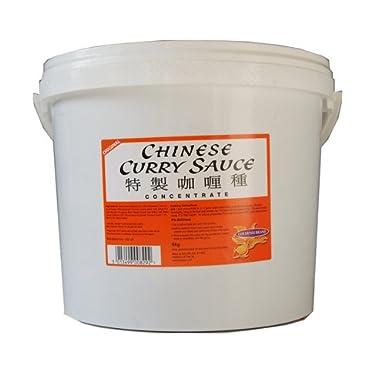 Goldfish Original Curry Sauce 8kg