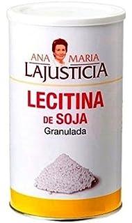 Lecitina Soja Granulada 500 gr de Ana Maria Lajusticia