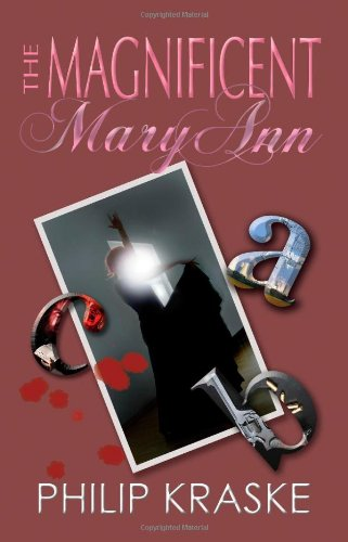 Download The Magnificent Mary Ann pdf