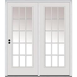 National Door Company Z001632R Steel, Pr...