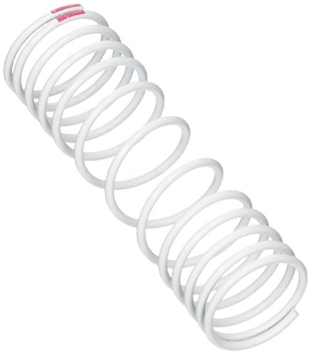(Traxxas 6867 Rear Progressive Rate Springs (+10% Pink Rate) (pair))