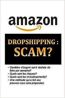 DROPSHIPPING, SCAM?: Découvrez les secrets bien gardés qui se cachent derrière le dropshipping