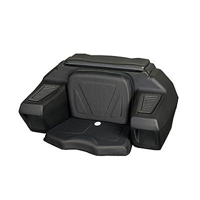 Kolpin ATV Rear Helmet Box - 4438: Automotive