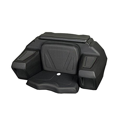 Kolpin ATV Rear Helmet Box - 4438 Rear Lounger