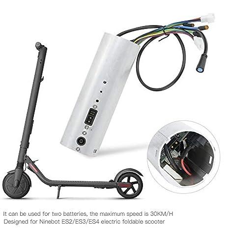 Amazon.com: Controlador sin escobillas – Scooter Junta de ...