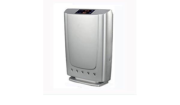 Esterilizadores aniones, Aspirador de alta presión, Purificador de ...