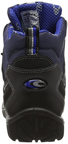 Cofra Scarpe Antinfortunistiche Baltic Black S3 SRC