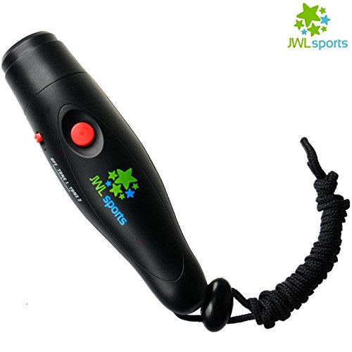 JWL Electronic Sports Whistle