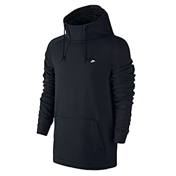 96ad46d94385 Nike Sportswear Modern Men s Pullover Hoodie at Amazon Men s Clothing store