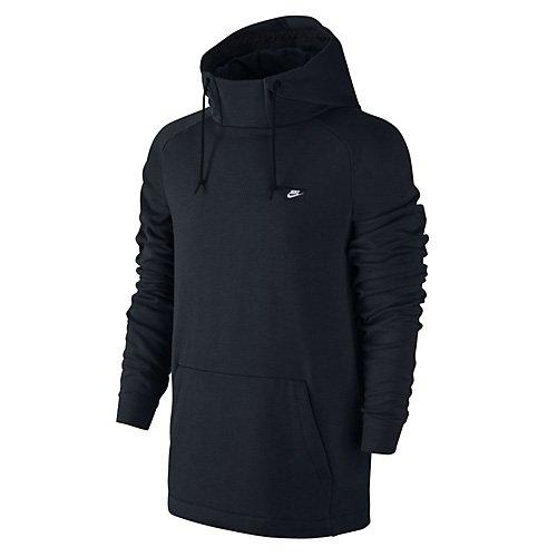 rn Men's Pullover Hoodie ()