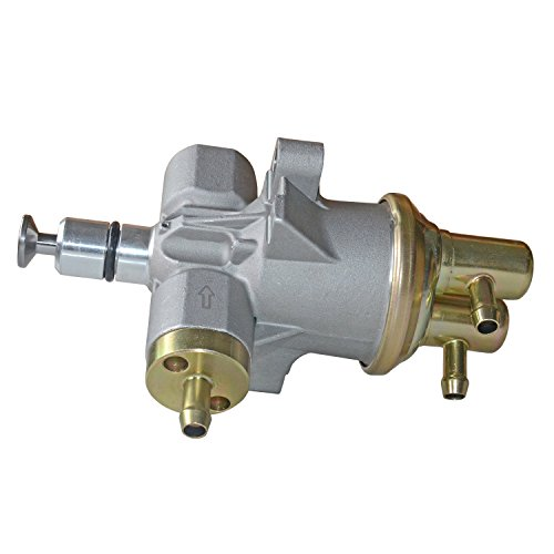 Price comparison product image Fuel Lift Pump 1824415C91 For Ford Powerstroke V8 7.3L F250 F350 F59 1994-1997 E350 F6TZ-9350-A 61067