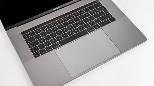 Apple MacBook Pro MLH42LL / A portátil de 15 pulgadas con barra táctil, Intel Core i7 de cuatro núcleos a 2,7 GHz, 512 GB, pantalla Retina, gris espacial (descontinuado por el fabricante) (renovado)