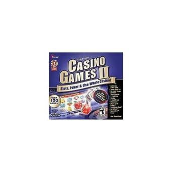Joukkueen kasinon absoluuttinen rpgle