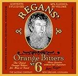 Regan's Orange Bitters No. 6, 5 Ounces
