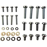 ReplacementScrews Stand Screws for TCL 40FS3800
