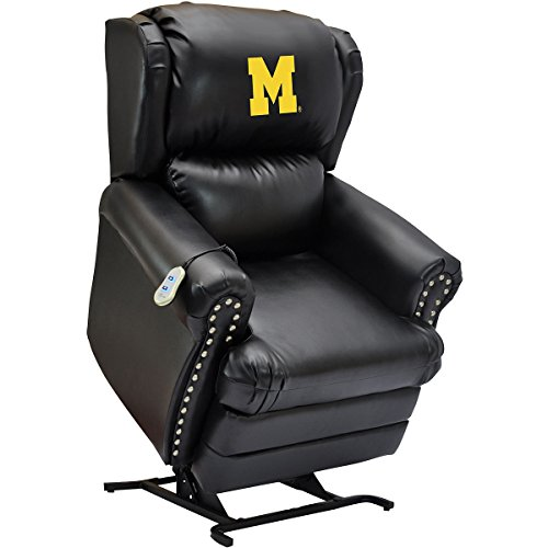 Michigan Wolverines Recliner Wolverines Recliner  : 41jg89DDxbL from www.michigancompare.com size 500 x 500 jpeg 27kB