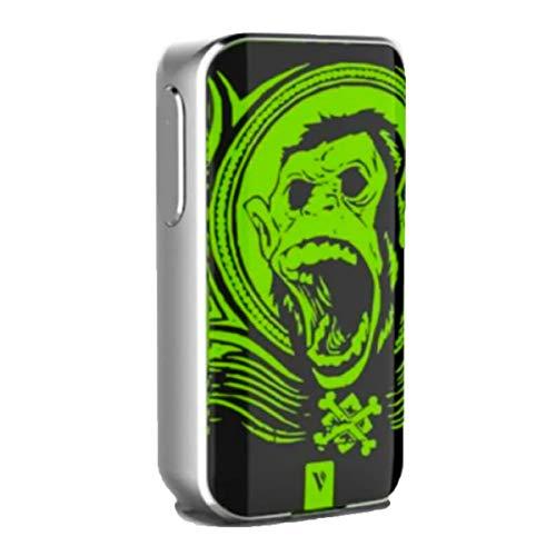 Vaporesso Luxe Box Mod 220 W, e-Zigarette – Akkuträger, green ape