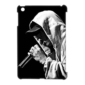 YUAHS(TM) DIY 3D Phone Case for Ipad Mini with Eminem YAS060817