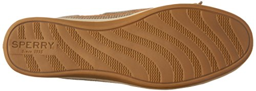 mujer Animal barco Oat de Firefish Top la Sider zapatos Sperry twP8T