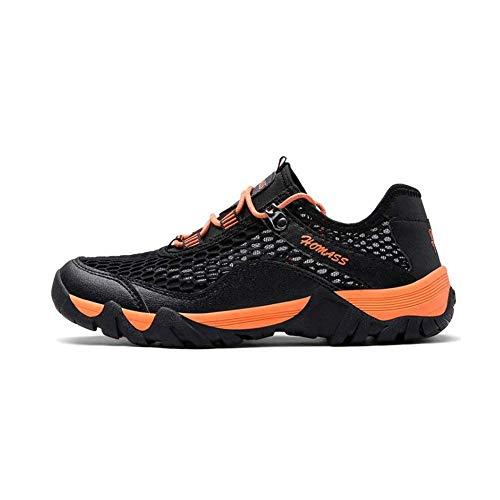 Malla 38 Se Hombres Zapatillas Rápido A Muestra Verano De Agua Zapatos Como Deportivas Secado Caminar Con Fuweiencore Deporte Para Escalada qBUaOxxw