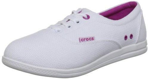Crocs Long Chaussures Plim Vamp Lopro femme Oqwr5Oa