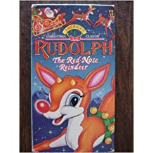 Rudolph The Red-Nose Reindeer